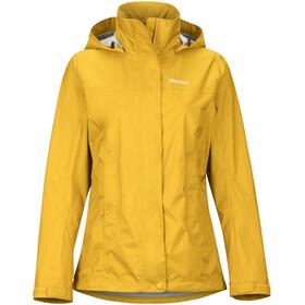Marmot PreCip Eco Jacket Women solar